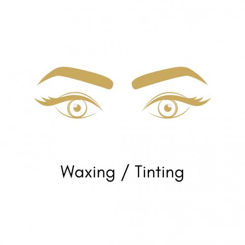 Waxing / Tinting